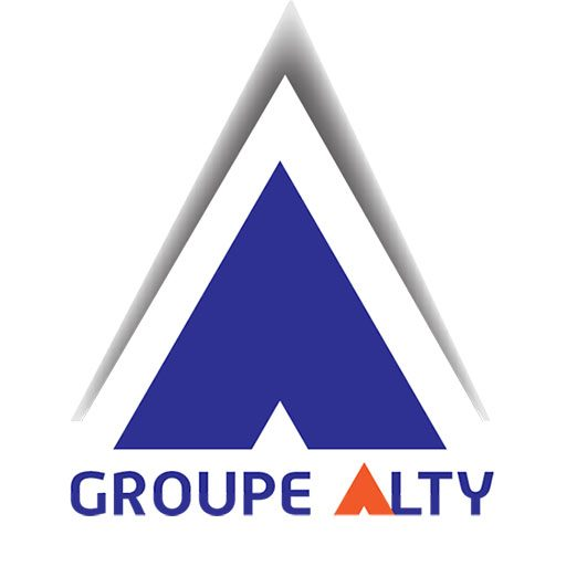 GROUPE ALTY